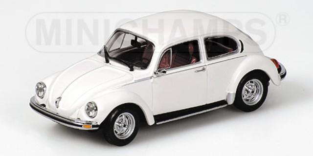 minichamps vw k fer 1303 weiss modellauto minichamps 1 43. Black Bedroom Furniture Sets. Home Design Ideas