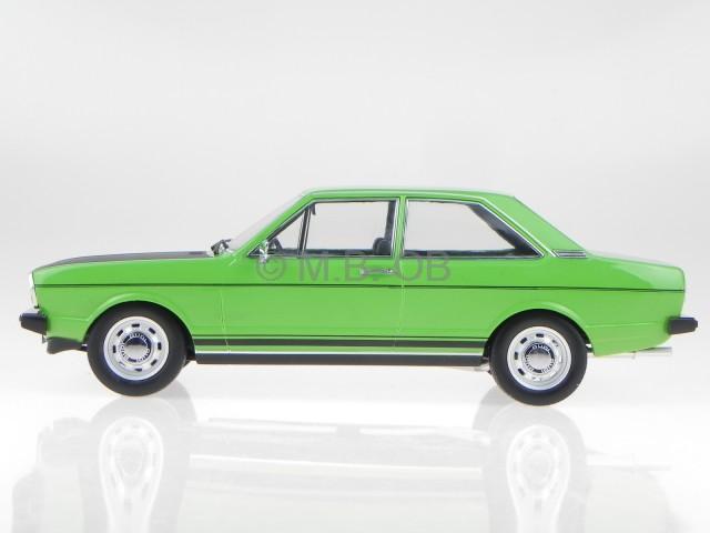 Audi 80 GT//E grün-schwarz 1 of 1500 1:18 KK-Scale neu /& OVP 180032