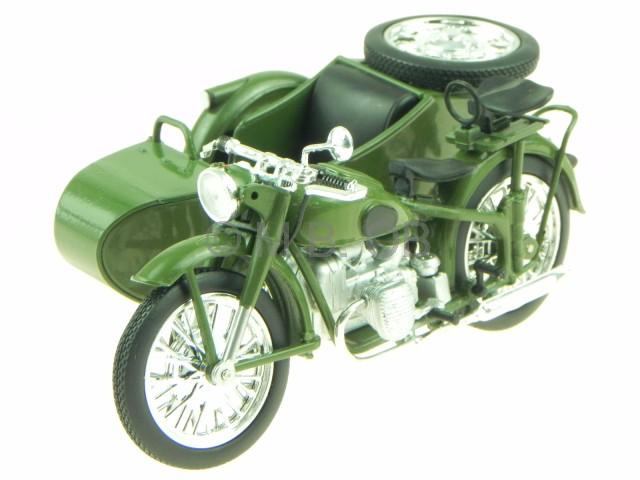 imz m72 ural sidecar ddr ostalgie motorrad modell atlas 1. Black Bedroom Furniture Sets. Home Design Ideas