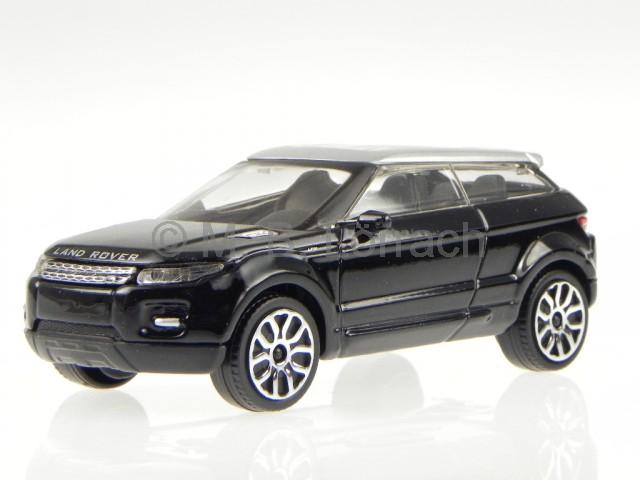 LAND ROVER LRX Concept Evoque 1:43 Car NEW Model Diecast Models Cars Die Cast