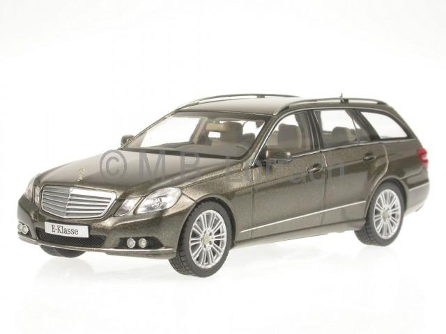 Mercedes Mercedes Mercedes S212 E-Klasse T-Modell indiumgrau Modellauto Schuco 1 43    Billig ideal  950677