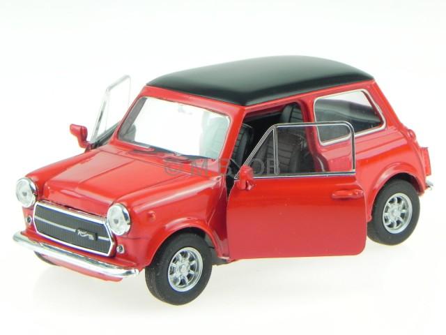 Spielzeugautos New Mini Hatch  Modellauto 1:38