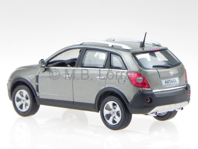 119 OPEL Opel 4 1//43 AUTO DIECAST MODELLAUTO CAR IXO 12 PS