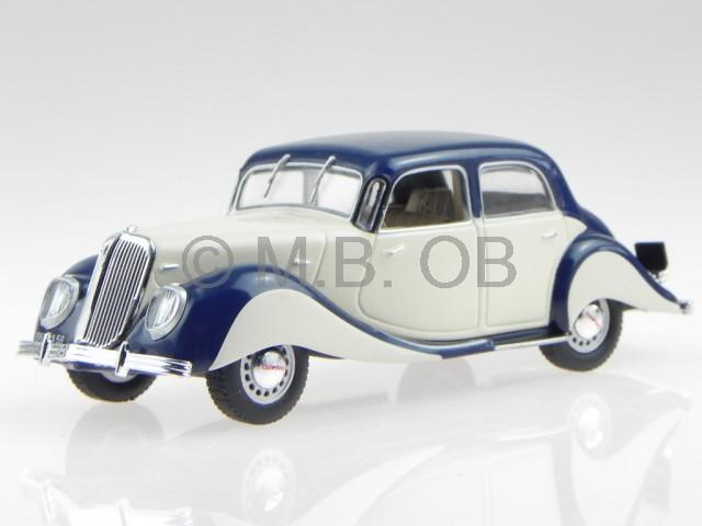 WHITE Box wb089 Panhard Dynamic 1936