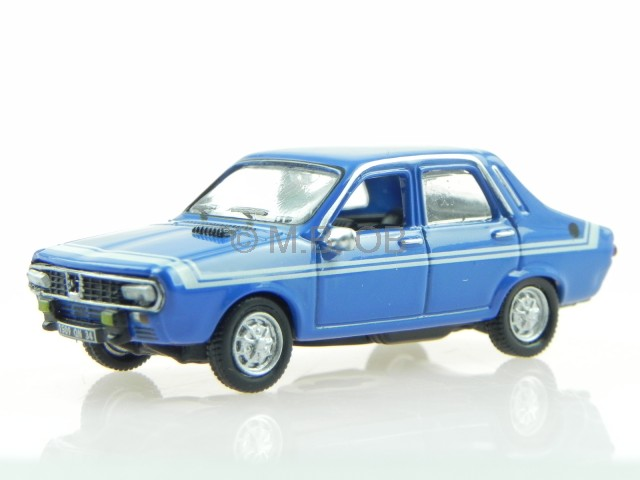 renault 12 r12 break white 1972 diecast model car 511225 norev 1 43 ebay. Black Bedroom Furniture Sets. Home Design Ideas