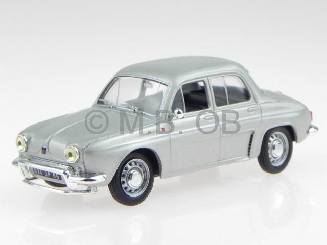 Bleu blister 1:43 IXO//ALTAYA voiture miniature Renault Dauphine u