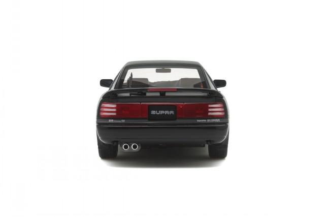 toyota supra 2 5 twin turbo r schwarz modellauto ot222 otto 1 18. Black Bedroom Furniture Sets. Home Design Ideas