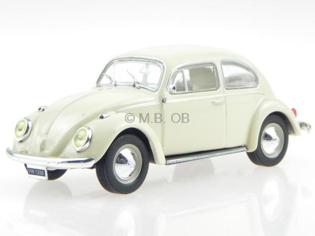 vw k fer 1200 1960 beige modellauto atlas 1 43 eur 24 99. Black Bedroom Furniture Sets. Home Design Ideas
