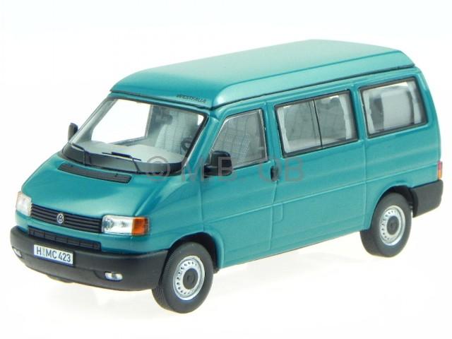 vw t4a krankenwagen rotes kreuz modellauto 13256 premiumclassixxs 1 43 ebay. Black Bedroom Furniture Sets. Home Design Ideas