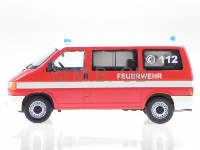 Premium classixxs 13252 VW t4 furgoneta-bomberos 1//43