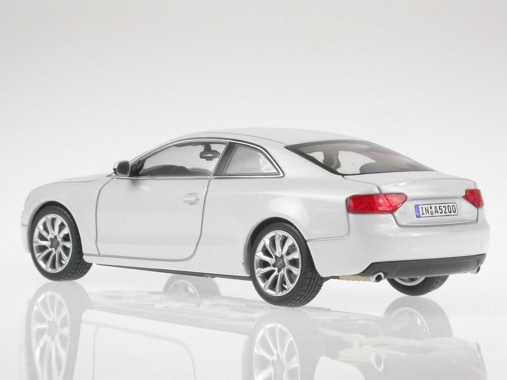 Audi A5 Coup' 2012 gletscherweiá Modellauto Norev 1 43 43 43 0aefa5