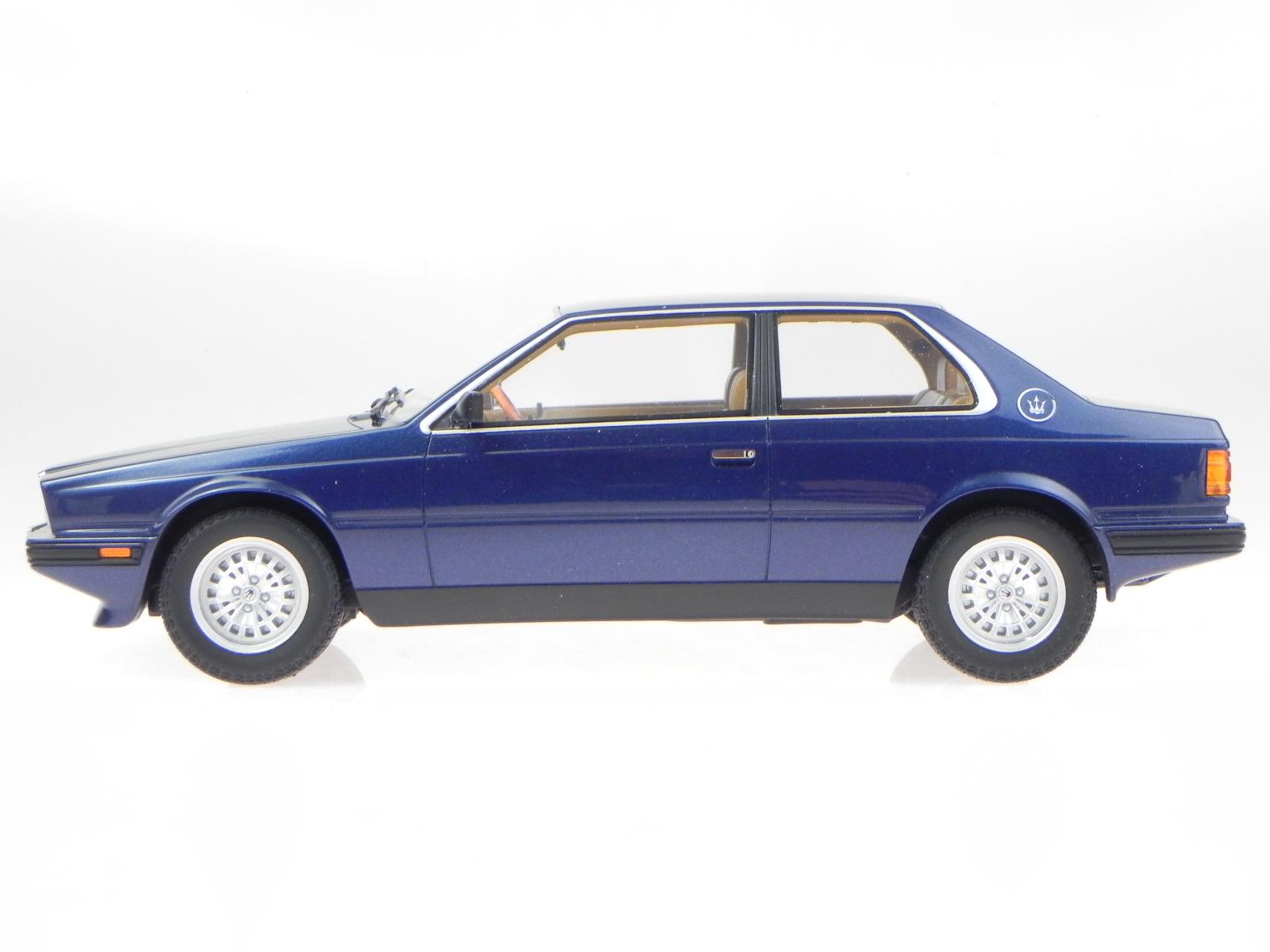 Maserati-Biturbo-cupe-1983-azul-coche-en-miniatura-107123500-Minichamps-1-18