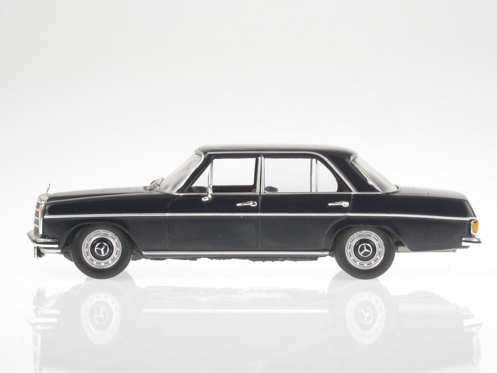 ixo 1:43 Dodge Attitude Diecast model car