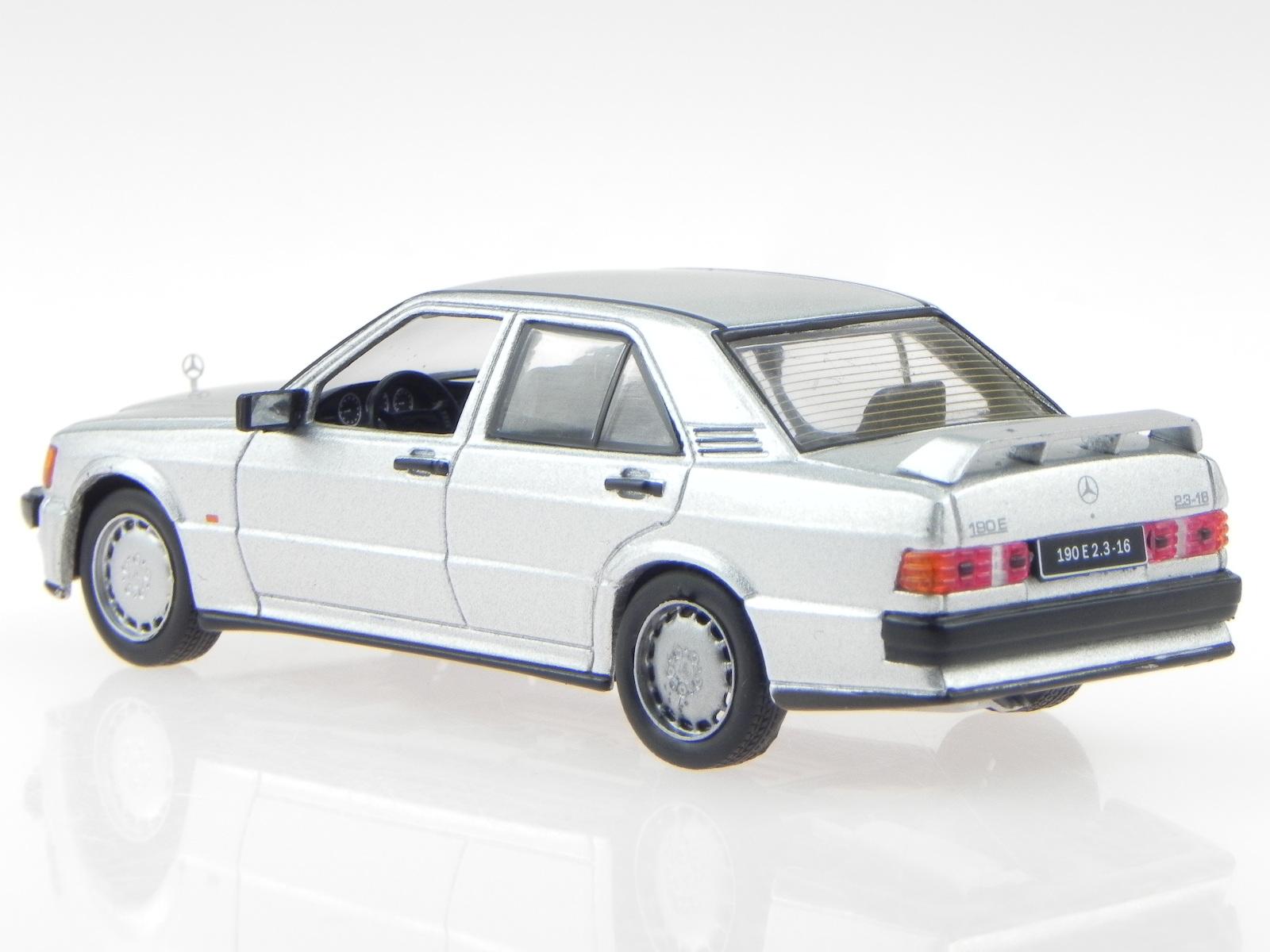 mercedes w201 190e 2 5 16 1988 modellauto wb246 whitebox 1. Black Bedroom Furniture Sets. Home Design Ideas