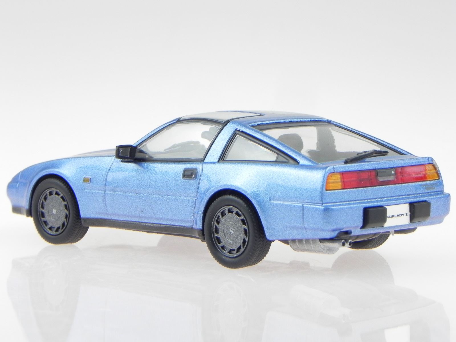Nissan-300-Fairlady-Z-HZ31-blue-1986-modelcar-03361-Kyosho-1-43