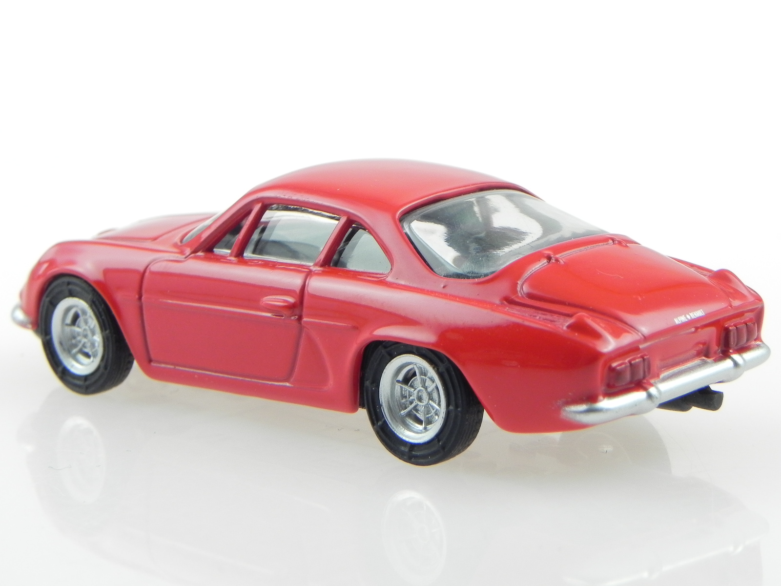 renault alpine a110 rot modellauto 319225 norev 3inch ebay. Black Bedroom Furniture Sets. Home Design Ideas