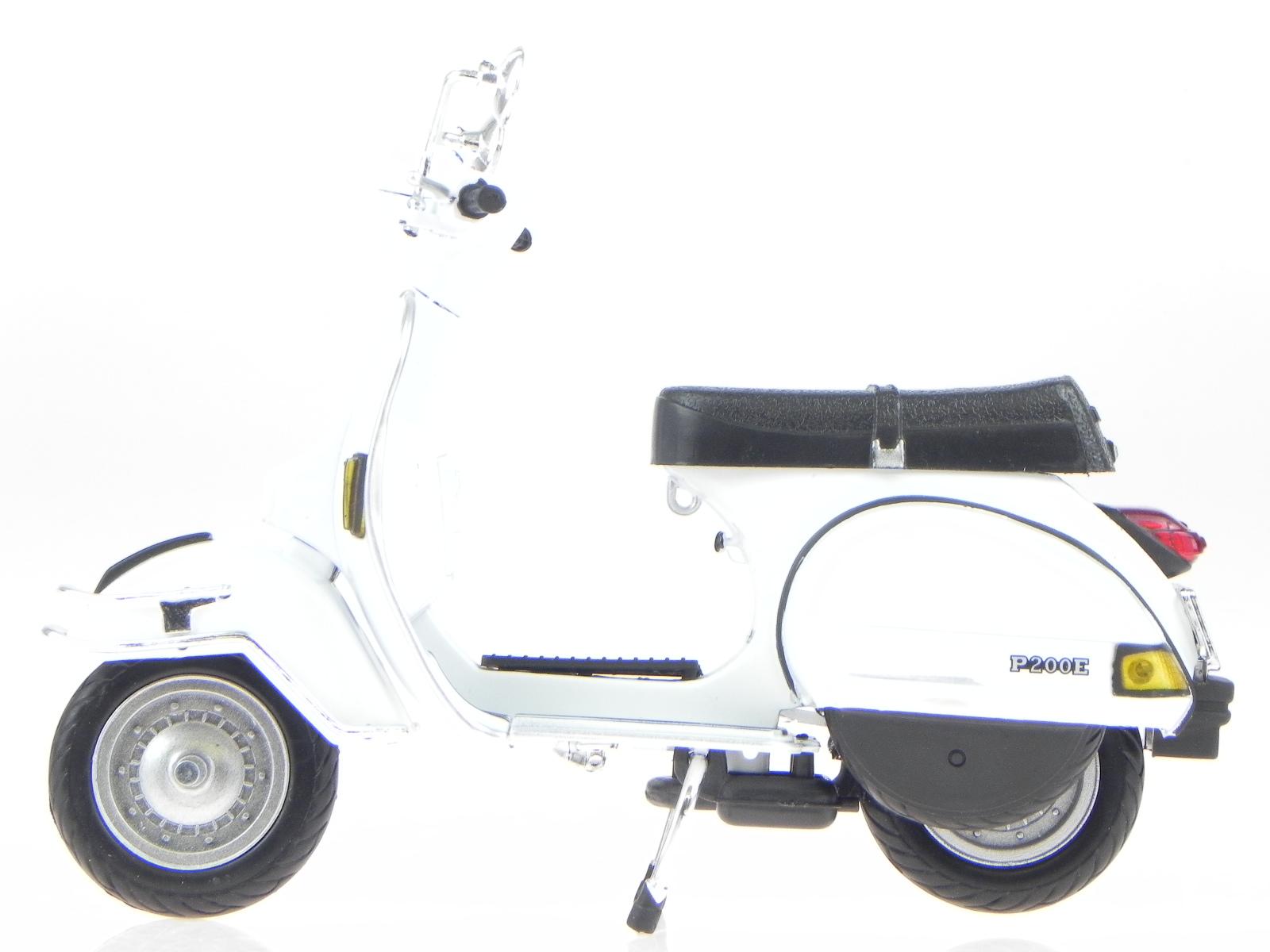 1978 Vespa PX 200 E