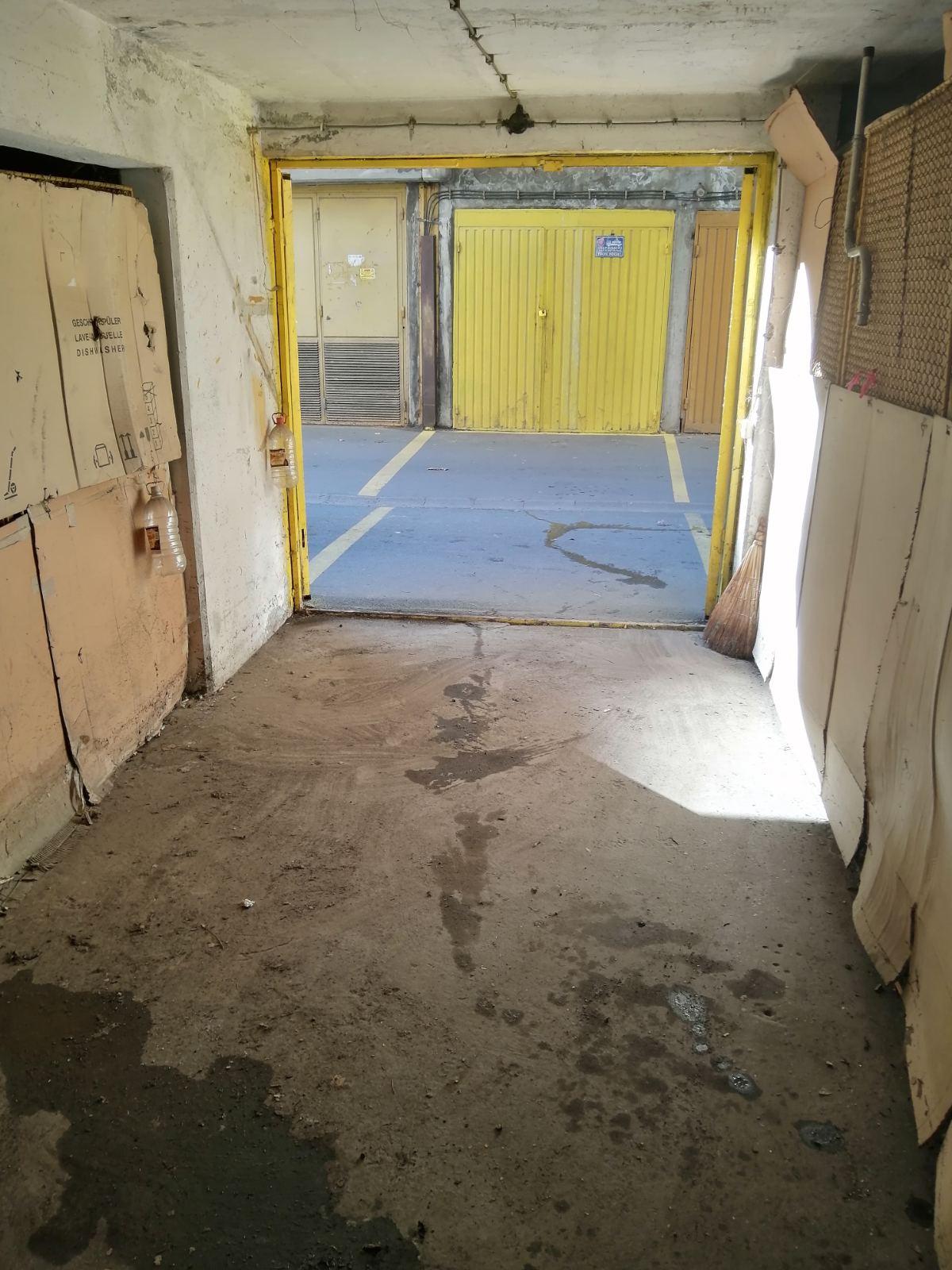 Garaža Blok 62