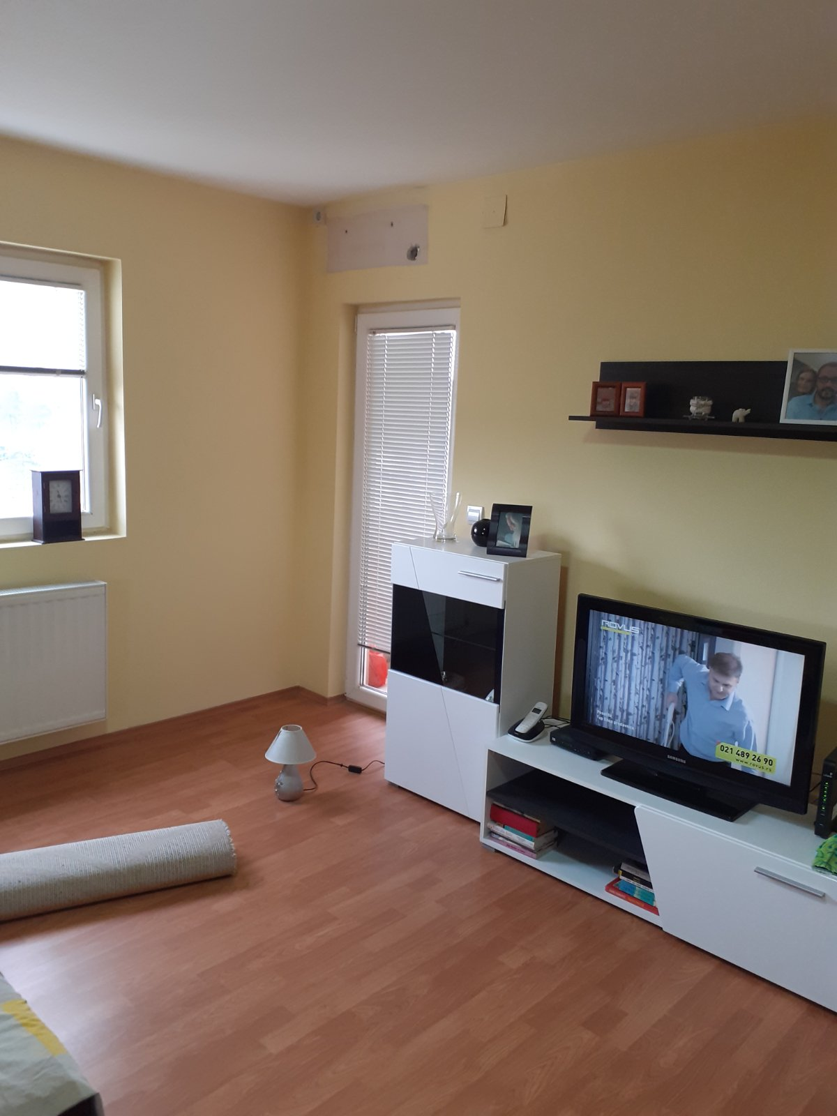Prodajem stan u centru Mladenovca