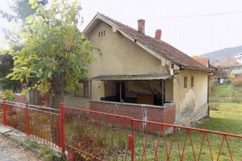 Kuca u Arandjelovcu Centar Zucin parkic