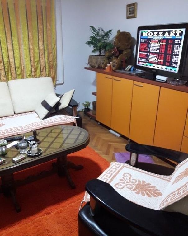 Prodajem kucu u Arandjelovcu