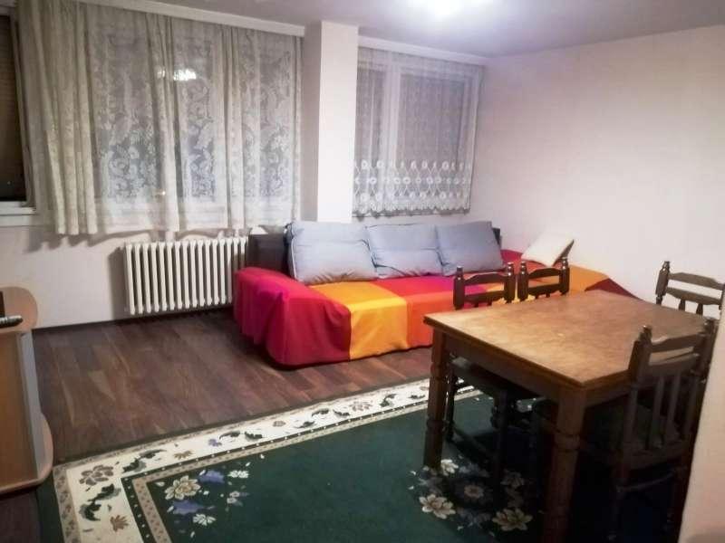 Izdaje se stan, namešten, Konjarnik, Beograd, Srbija