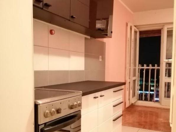 Izdaje se stan, namešten, Novi Beograd(Blok 30), Beograd, Srbija