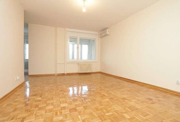 Izdaje se stan, prazan, Novi Beograd(Blok 30), Beograd, Srbija