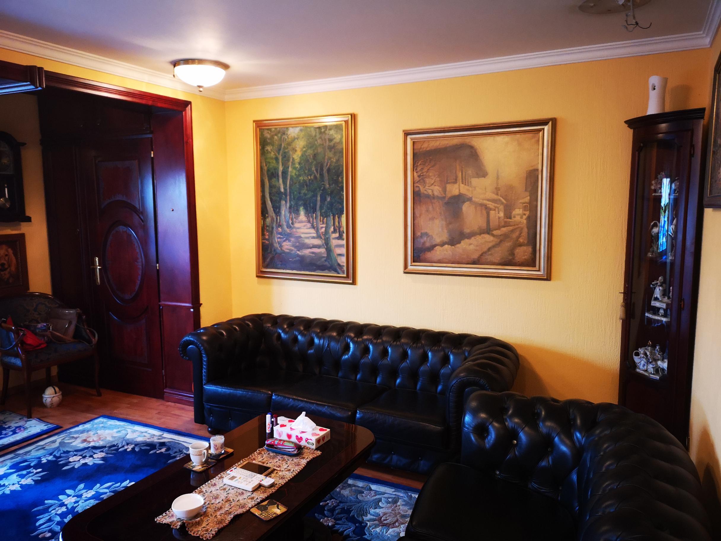 100 m2, Stan, Blok 31, Merkator, agencijski ID: 40867