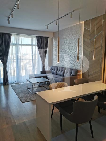 55 m2, Stan, Beograd na vodi, agencijski ID: 42270