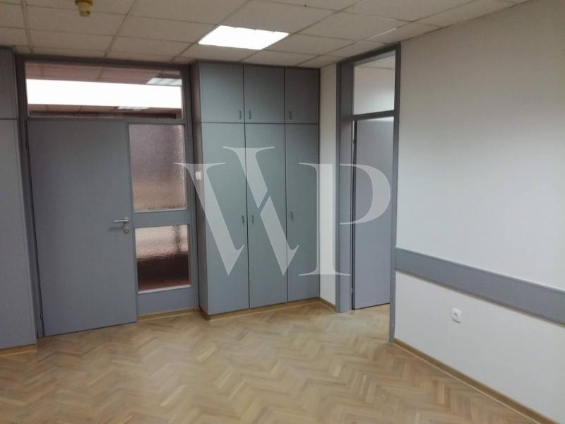 808 m2, Poslovni prostor, Slana Bara, agencijski ID: 41910