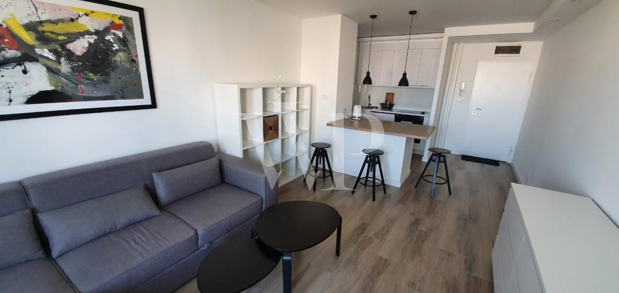43 m2, Stan, Blok 30, B92, agencijski ID: 42613