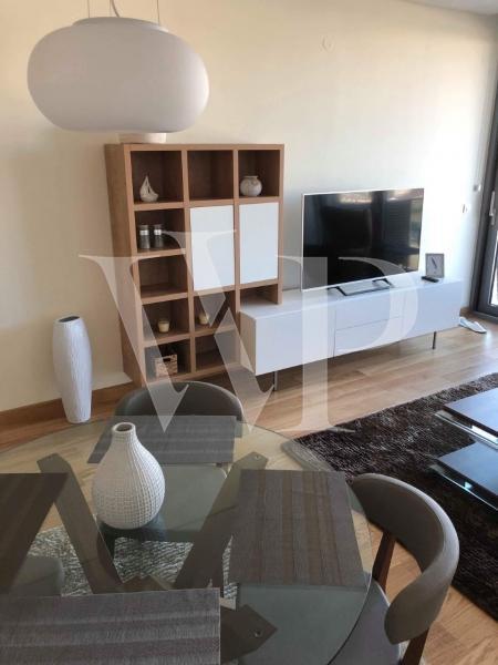 61 m2, Stan, Beograd na vodi, agencijski ID: 42551