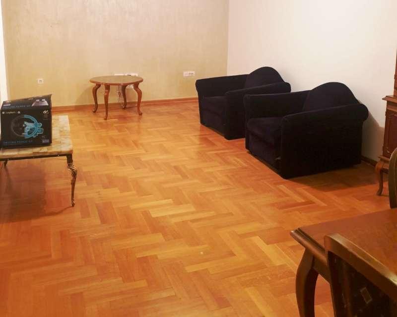 Izdaje se stan, polunamešten, Konjarnik, Beograd, Srbija