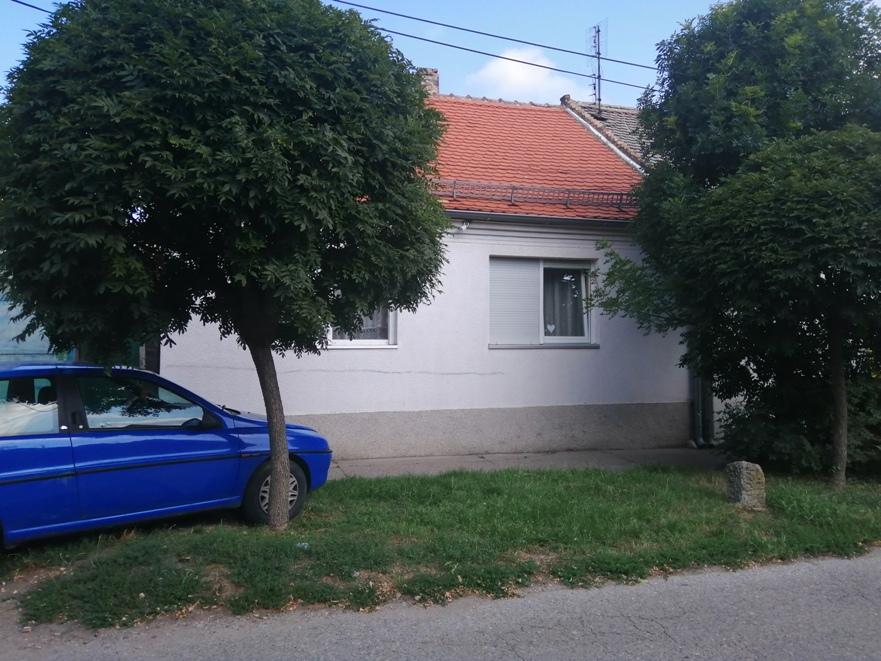 Kuća širi centar Pančevo