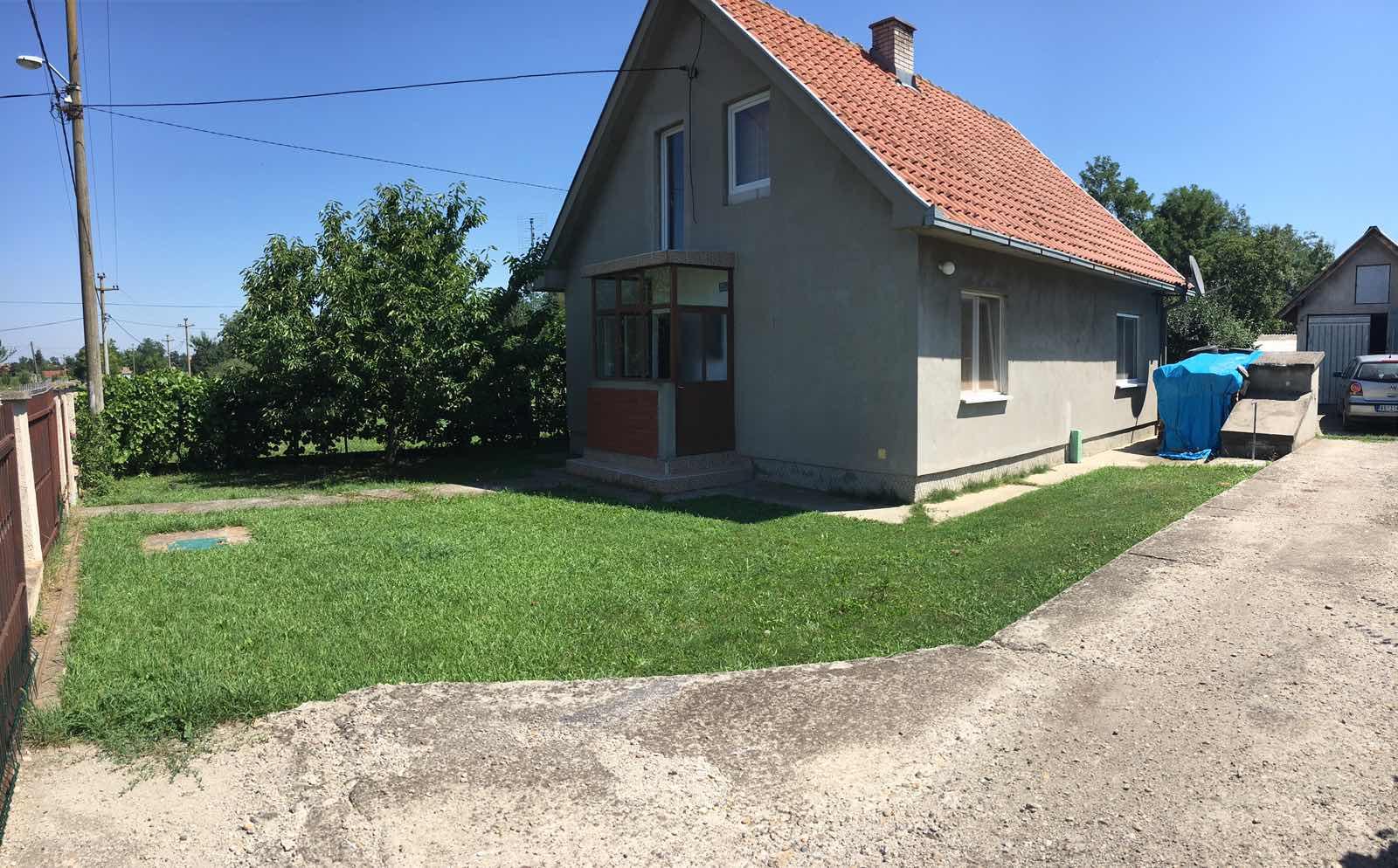 Na prodaju kuća u Obrenovcu Stubline