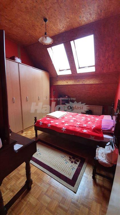 Prodaja ili zamena stana u Vrcinu