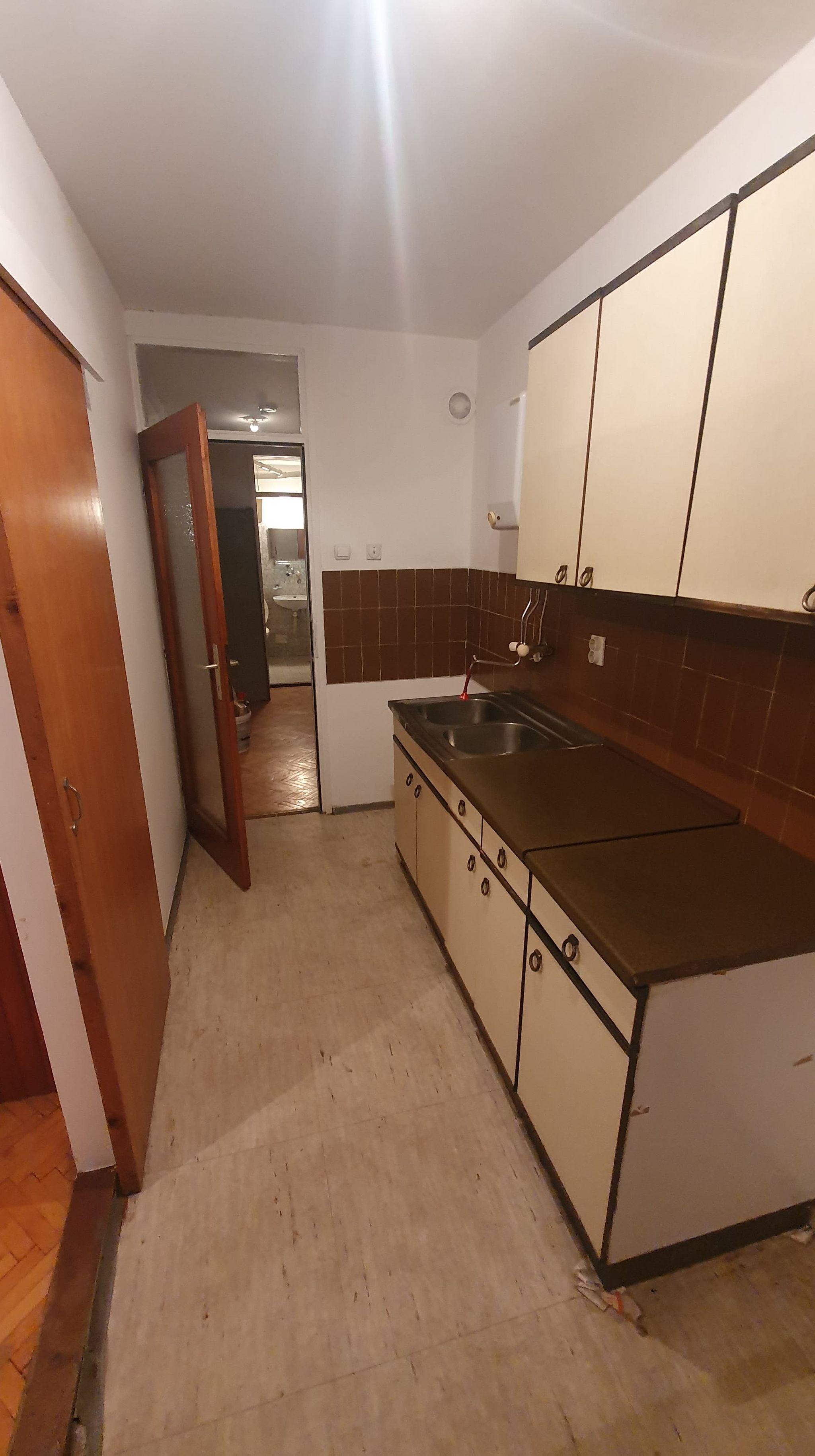 Mokranjceva 2 sobe 54m2