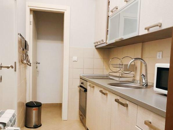 Izdaje se stan, namešten, Novi Beograd(blok 63), Beograd, Srbija