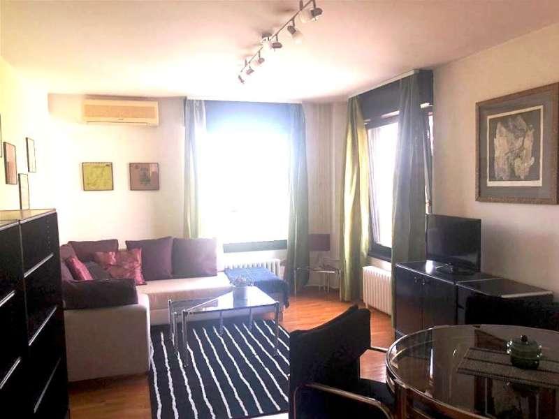Izdaje se stan, namešten, Novi Beograd(Blok 70), Beograd, Srbija