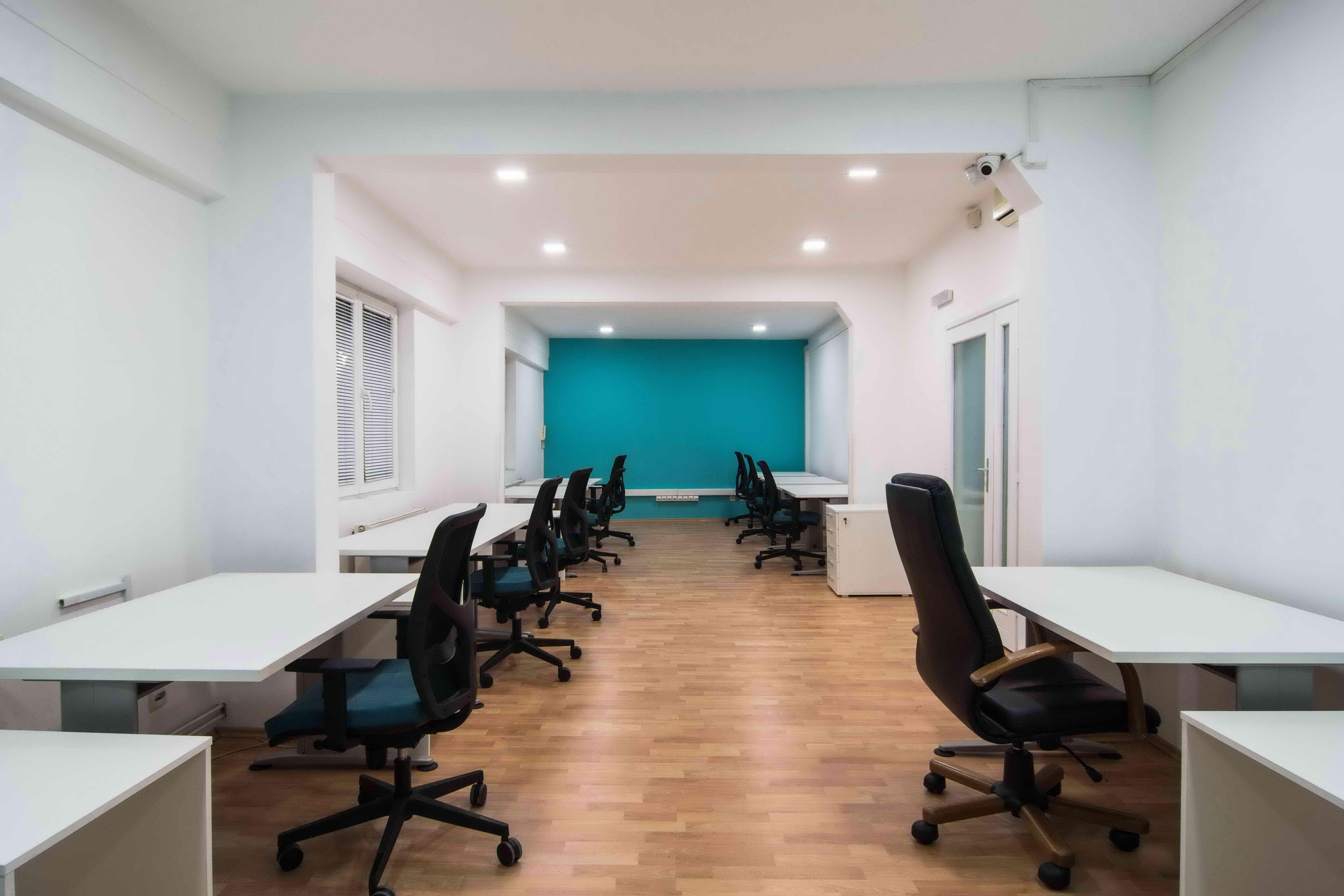 Poslovni prostor u centru grada  350m2