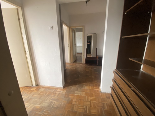 Mirijevo  dvosoban stan 58m2 lodja ulica Matice Srpske 66