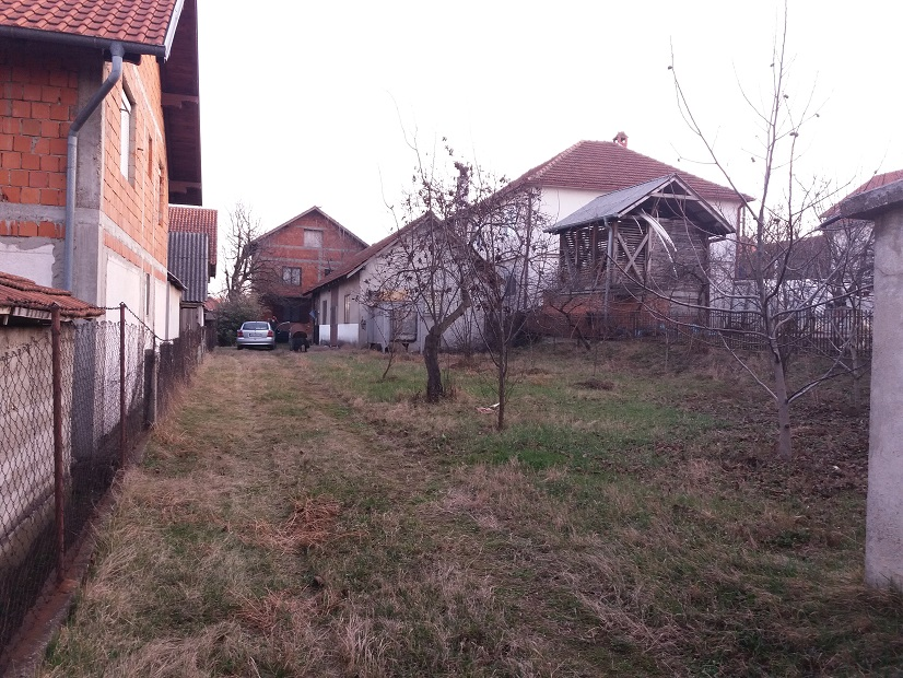 Kuca u Smederevu