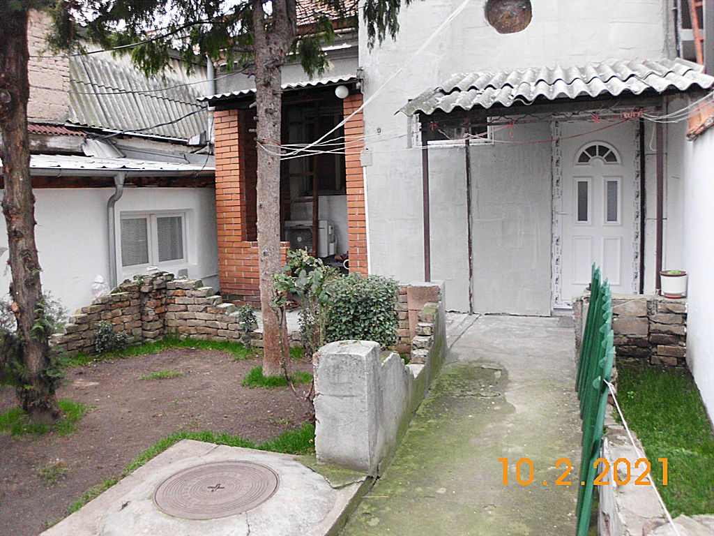 Dve kuće Beograd   centar