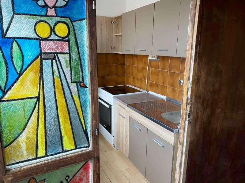 Izdaje se stan, polunamešten, Novi Beograd(Blok 70), Beograd, Srbija