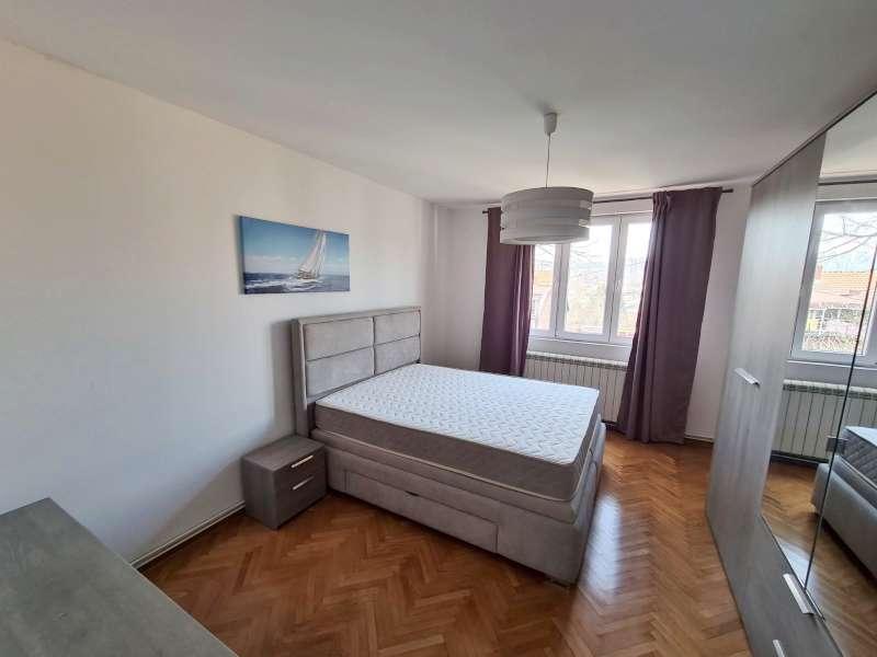 Izdaje se stan, namešten, Miljakovac, Beograd, Srbija
