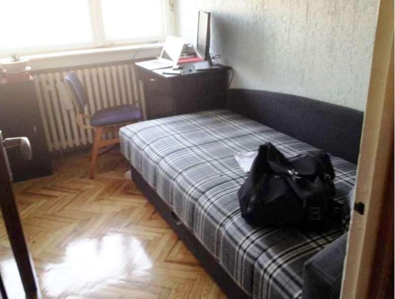 Izdaje se stan, namešten, Novi Beograd(Genex), Beograd, Srbija
