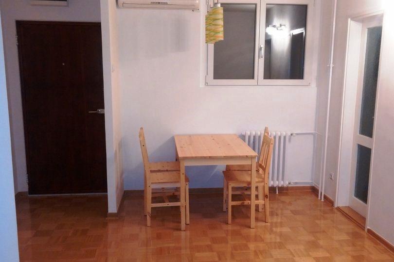 Izdaje se stan, namešten, Novi Beograd(Blok 70a), Beograd, Srbija