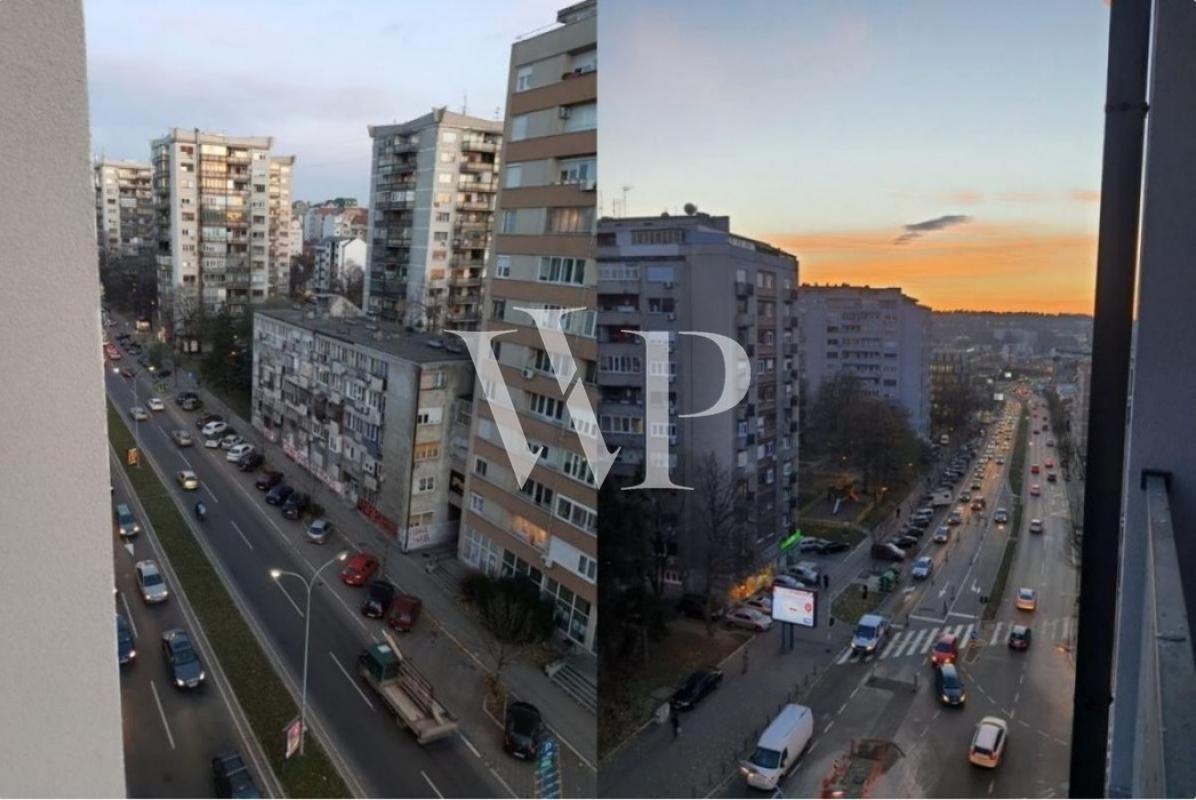 Vračar, Južni bulevar, Južni Bulevar, 3.5, 91.58m2, 238108 EUR