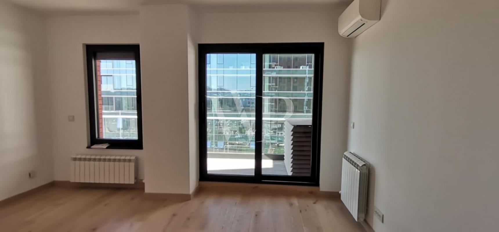 Novi Beograd, Blok 43, Bulevar Milutina Milankovića, 2.5, 74.00m2, 750 EUR